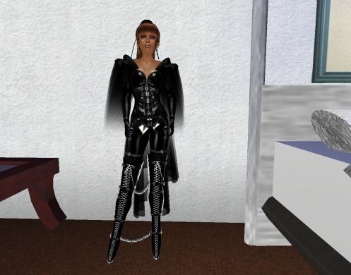 Mistress Ayesha